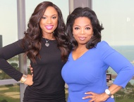 Video: Jennifer Hudson on 'Oprah's Next Chapter' (Preview)