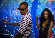 NEW VIDEO: Brandy Feat. Chris Brown – 'Put It Down'