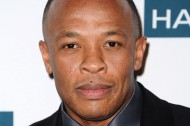 Dr. Dre Tops Forbes' Hip-Hop Cash Kings List