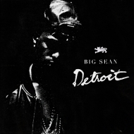 "Download: Big Sean – ""Detroit"" [Mixtape]"