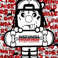 "Download: Lil Wayne – ""Dedication 4″ [Mixtape]"